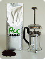 Roc-Coffee