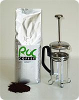 Roc Coffee Plunger